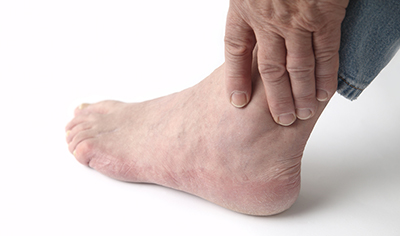 Potential Side Effects of Ingrown Toenails
